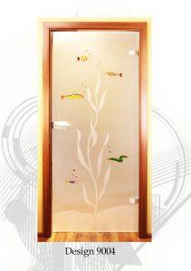 design glastüren