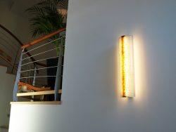 glasleuchten modern