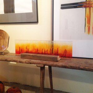glasdesign galerie