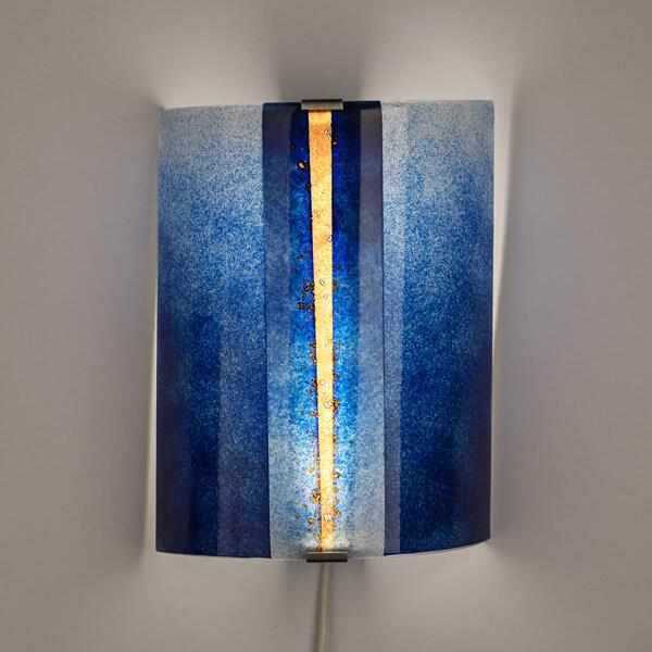 Wandlampen glasdekore teufel - Moderne wandlampen ...