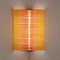 wandlampen led