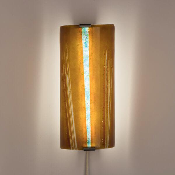 wandlampen glasdekore teufel. Black Bedroom Furniture Sets. Home Design Ideas