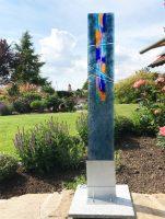 Gestaltungsideen Garten modern