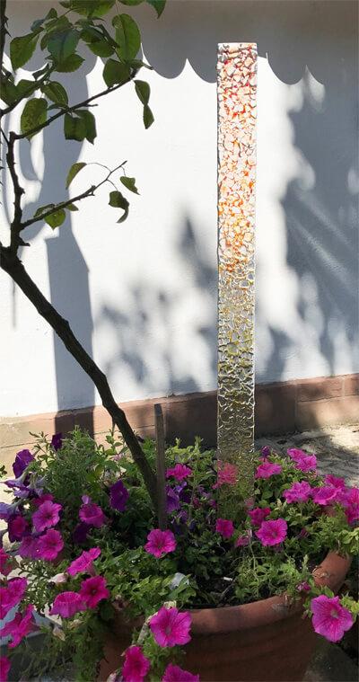 moderne Garten Skulpturen