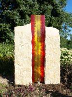 stein glas kunst