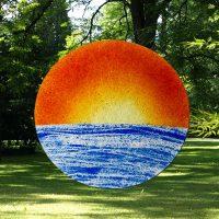 grabsteine glaskunst