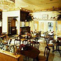Jugendstil Brasserie