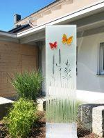 mein schöner Garten Glaskunst