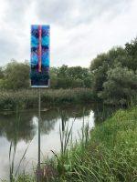 Glaskunst Motiv