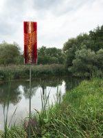 Glaskunst Garten
