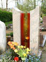 urnengrabsteine beispiele