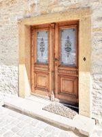 alte Haustüren Bauernhaus