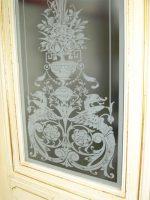 Gründerzeit Glasscheiben